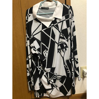 アンコロック(ankoROCK)のアンコロック シャツ(Tシャツ(半袖/袖なし))