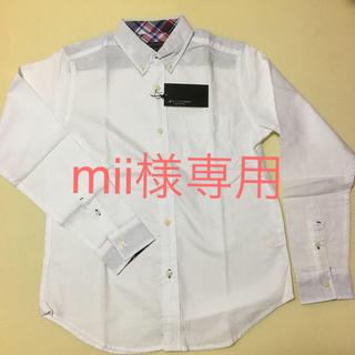 ラトルトラップ(RATTLE TRAP)のRATTLE TRAPボタンダウンシャツ(シャツ)