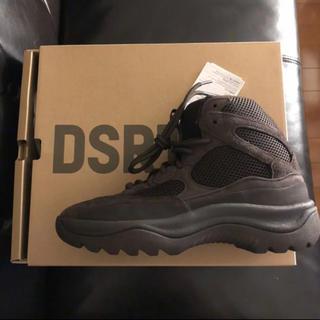 アディダス(adidas)の【新品タグ付き】adidas YEEZY DESERT BOOTS(ブーツ)