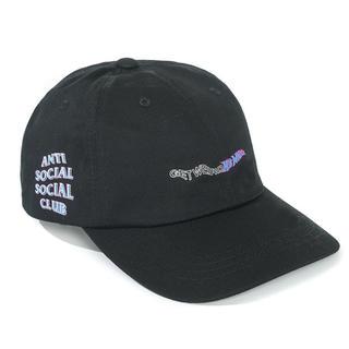 アンチ(ANTI)のHot Wheels | ASSC Black Cap(キャップ)