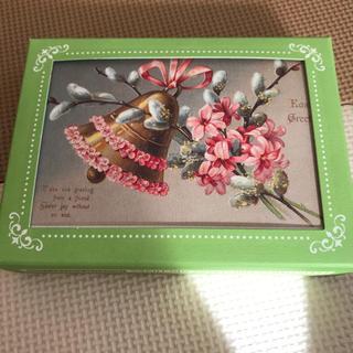 フェリシモ(FELISSIMO)のフェリシモ クリスマスカード25枚(カード/レター/ラッピング)