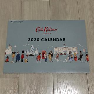 キャスキッドソン(Cath Kidston)のキャス キッドソン2020年カレンダー(カレンダー/スケジュール)