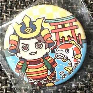 「関ジャニ ご当地缶バッジ 岡山」の画像検索結果