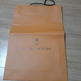 ユナイテッドアローズ(UNITED ARROWS)のショップ袋(ショップ袋)