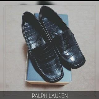 ポロラルフローレン(POLO RALPH LAUREN)のRALPH LAUREN◈ ローファー(ローファー/革靴)