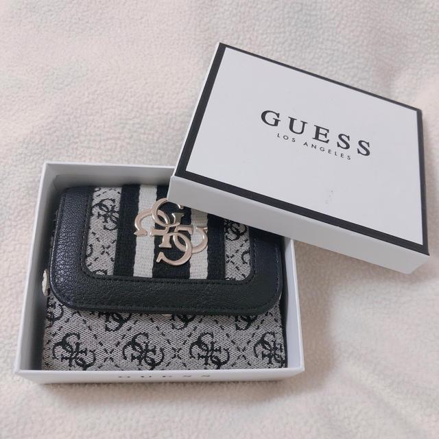 カルティエ偽物信用店 、 GUESS - GUESS 財布の通販 by MYN's shop