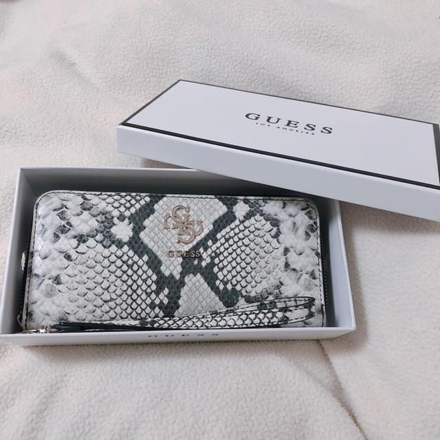 カルティエ ショップ 、 GUESS - GUESS 財布の通販 by MYN's shop