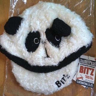 ビッツ(Bit'z)のBIT'Zのパンダ帽子 52cm(帽子)