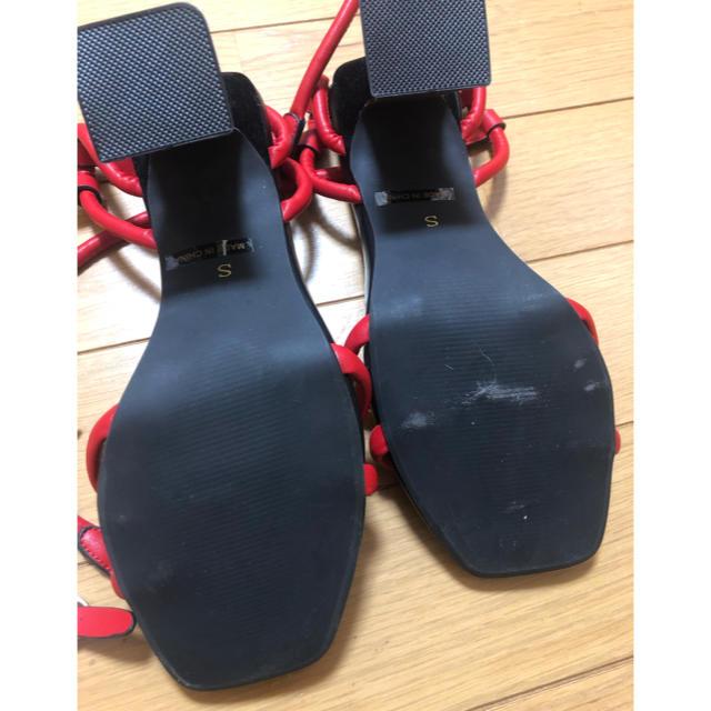 SLY(スライ)のSLY レディースの靴/シューズ(サンダル)の商品写真
