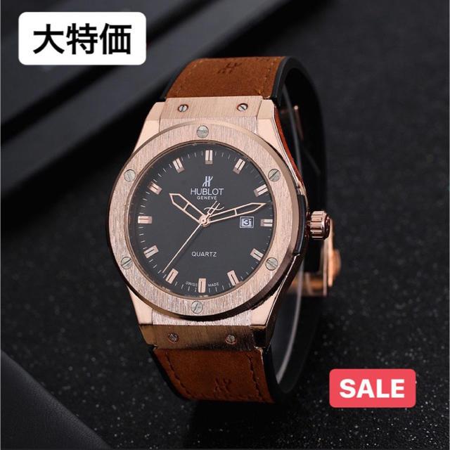 rolex gmt 2 、 HUBLOT - HUBLOT 時計の通販 by 334shops