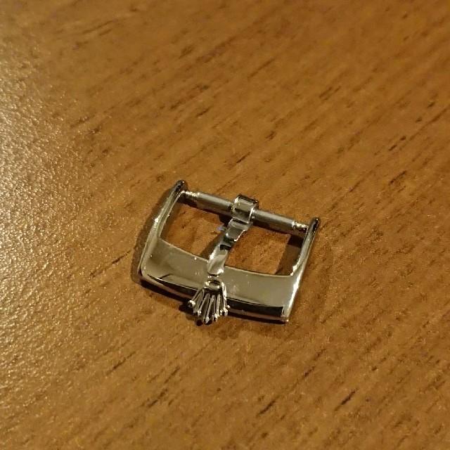 ウブロ ベルルッティ ブルー 、 ROLEX - 未使用品 ロレックス 尾錠 16ミリの通販 by watch-jiro's shop