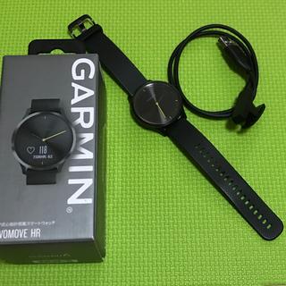 ガーミン(GARMIN)のvivomove HR(その他)