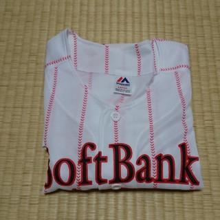 ソフトバンク(Softbank)のソフトバンクユニフォーム(応援グッズ)