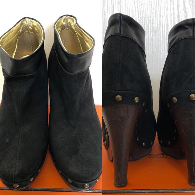 Stella McCartney(ステラマッカートニー)の早い者勝ち☆ステラマッカートニー ブーティー レディースの靴/シューズ(ブーティ)の商品写真