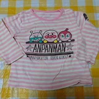 アンパンマン(アンパンマン)のアンパンマン80(シャツ/カットソー)