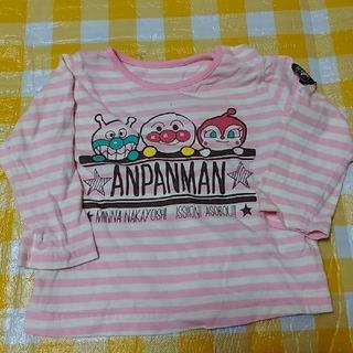 アンパンマン(アンパンマン)のアンパンマン70(シャツ/カットソー)