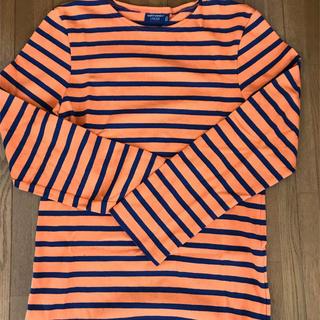 セントジェームス(SAINT JAMES)のセントジェームス トップス XS(SS)(Tシャツ(長袖/七分))