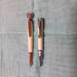 フォリフォリ(Folli Follie)のボールペン (ペン/マーカー)
