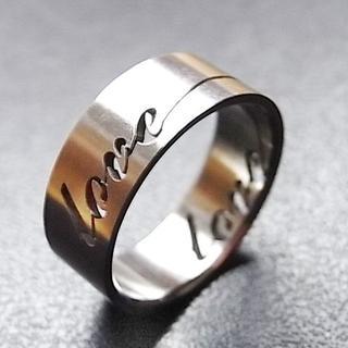 ファッションリング C6(リング(指輪))