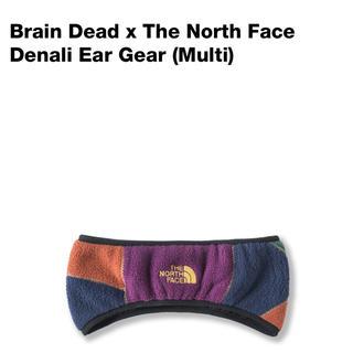ザノースフェイス(THE NORTH FACE)のthe north Face brain dead denaliheadband(その他)