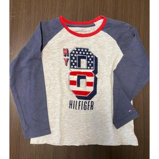 トミーヒルフィガー(TOMMY HILFIGER)のロンT(Tシャツ)