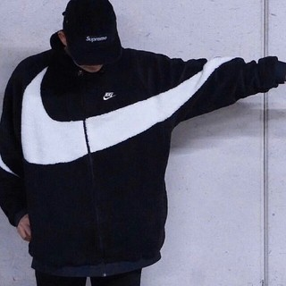 NIKE BIG SWOOSH BOA JACKET Lサイズ(ブルゾン)