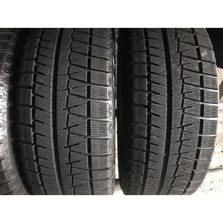 ブリヂストン(BRIDGESTONE)の2本Bridgestone Blizak 205/55/16(タイヤ)