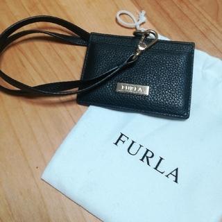 フルラ(Furla)のフルラ 社員証 ネームホルダー パスケース(パスケース/IDカードホルダー)