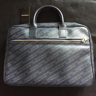 エンポリオアルマーニ(Emporio Armani)の新品 エンポリオ アルマーニ ビジネスバッグ(ビジネスバッグ)