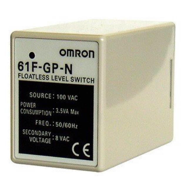 OMRON(オムロン)のオムロン フロートなしスイッチ 61F-GP-N その他のその他(その他)の商品写真