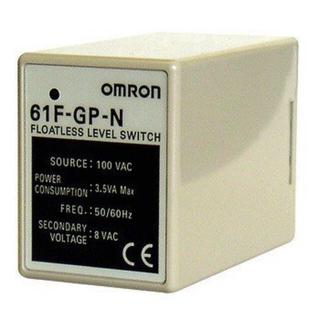 OMRON - オムロン フロートなしスイッチ 61F-GP-N