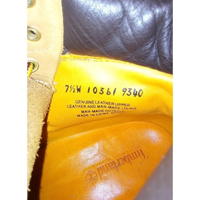 Timberland(ティンバーランド)のティンバーランド ブーツ  レディースの靴/シューズ(ブーツ)の商品写真