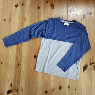 イッカ(ikka)の〈120〉ikka 長袖 トップス(Tシャツ/カットソー)
