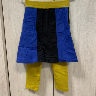 マーキーズ(MARKEY'S)のマーキーズ♡レギンス付スカート(スカート)