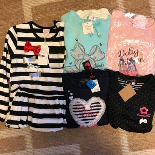 ao様専用 女の子 子供服 まとめ売り size130(その他)