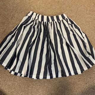 マーキーズ(MARKEY'S)のマーキーズ♡スパッツ付スカート(スカート)