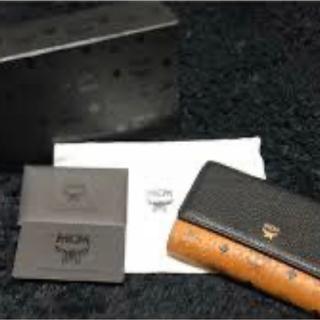 エムシーエム(MCM)の正規 MCM    財布 レア(財布)