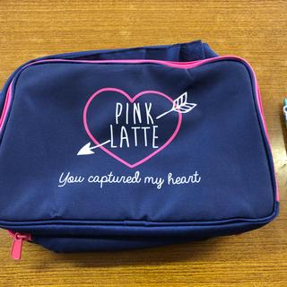 ピンクラテ(PINK-latte)のPINK LATTE ポーチ(ポーチ)