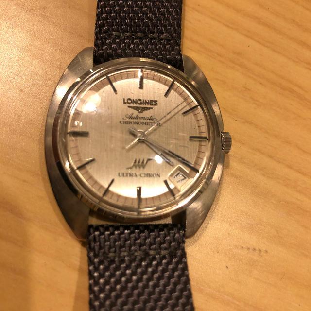 ロレックス 時計 コピー / LONGINES - knuck 様専用の通販