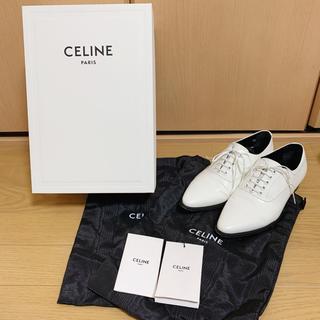 セリーヌ(celine)の新作 CELINE(セリーヌ)  レザーシューズ(ローファー/革靴)