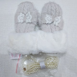 リズリサ(LIZ LISA)のLIZ LISA 手袋(手袋)