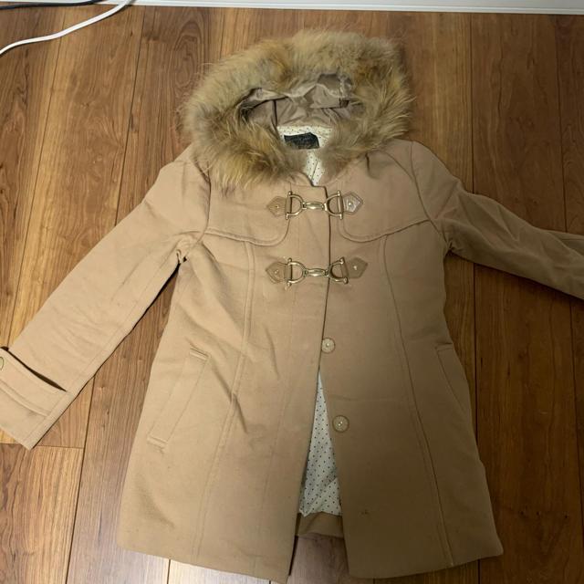 IENA SLOBE(イエナスローブ)のanyfam レディースのジャケット/アウター(ダッフルコート)の商品写真