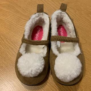 フタフタ(futafuta)のfutafuta ボンボン靴(ブーツ)
