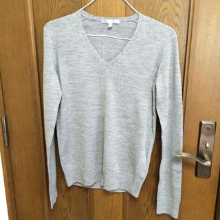 ユニクロ(UNIQLO)のセーターM(ニット/セーター)