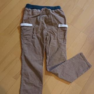 サンカンシオン(3can4on)のmaruさん専用 男児ズボン140cm(パンツ/スパッツ)