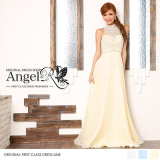 エンジェルアール(AngelR)のAngel R ロングドレス(ロングドレス)