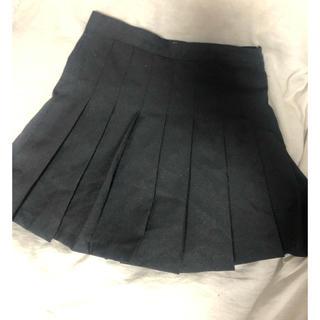 ミックスエックスミックス(mixxmix)のmixxmix テニススカート(ミニスカート)