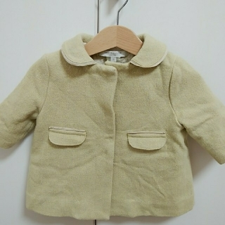 キャラメルベビー&チャイルド(Caramel baby&child )のcaramel baby&child   コート(ジャケット/コート)