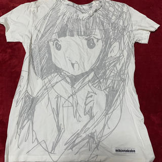でんぱ組 ミキオサカベ Tシャツ