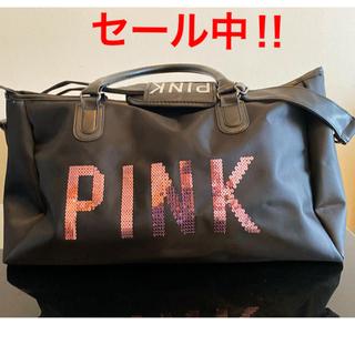 Victoria's Secret - Victoria's Secret PINK ボストンバッグ